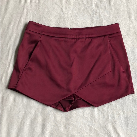 Express Pants - Express skirt